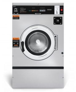 t 300 black front   dexter express washers