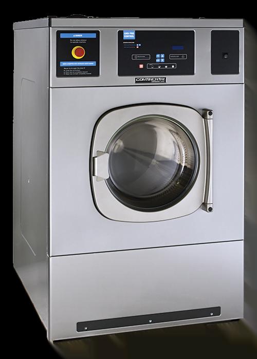rmg055 | continental girbau washer extractor | continental washer extractor