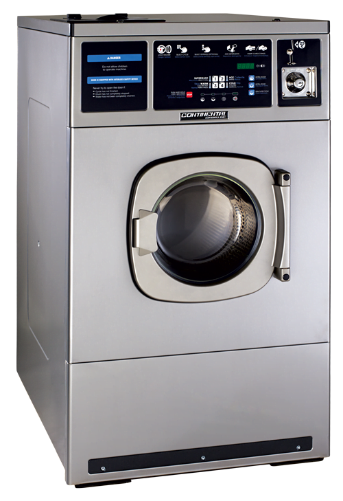 commercial laundry maintenance